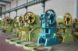 Aberto J23-100 geral para trás e máquina de perfuração Inclinable da imprensa de potência