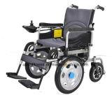 Sillones de ruedas eléctricos plegables para inválido