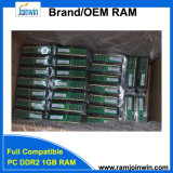 Полная совместимость 800 Мгц ОЗУ 1 ГБ DDR2 для настольных ПК