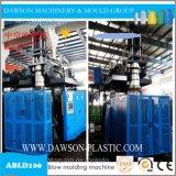Isolierung 50L Barrels Druckspeicher-Strangpresßling-Blasformen-Maschine