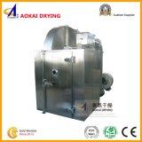 Máquina de secagem material medicinal de chinês tradicional