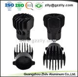 Высокая производительность алюминиевого профиля радиатор для освещения в коммерческих целях