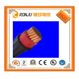 Fire Resistance Flexible PVC Insulation and Jacket Copper Conductor Electrical Cable