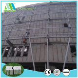 Zwischenlage-Panel des Stahlkonstruktion-Entwurfs-ENV für Multi-Fußboden Gebäude