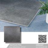 Gris China Foshan materiales de construcción rústica de cemento Baldosa Cerámica Porcelana (VRR6A007, 600x600mm/24''x24'')