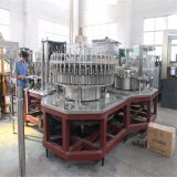 Máquina de Llenado de jugo de carbonatadas