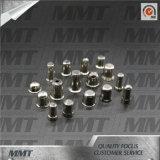 Kundenspezifisches Metall, das Tiefziehen-Endstöpsel stempelt