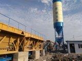 Wbz italiana de alta qualidade300 Estação de mistura de solo estabilizado à venda