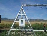 Machine durable d'irrigation de système d'irrigation central fixe de pivot