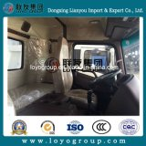 Autocarro con cassone ribaltabile di Sinotruk Cdw 4X2 con 180HP