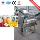 De Pulp die van het fruit Machine voor Verkoop maken