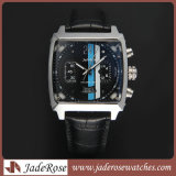 Regarder en acier inoxydable Fashion Watch montre à quartz montre de sport