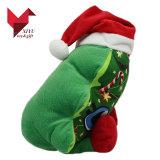 [هوتسل] عيد ميلاد المسيح زخرفة قطيفة لعبة شجرة