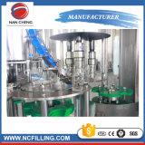 10000bph 500ml Bouteille de remplissage de l'eau/l'étiquetage et emballage de la machine