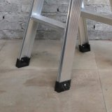 Perfil de escalera Escalera de aluminio perfil de aluminio