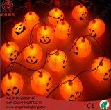 СИД украшая тыкву Pendent для декоративного освещения Halloween