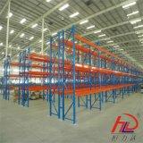 Система хранения данных склада металлические стеллажи для поддонов