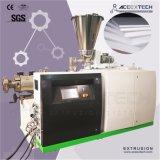 Belüftung-freie Schaumgummi-Vorstand-Blatt-Platten-Produktions-Maschinen-Strangpresßling-Zeile