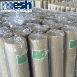 Malla de alambre soldada de alta calidad de proveedor