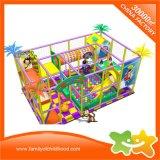 Fornire il campo da giuoco domestico dell'interno dei bambini dell'installazione