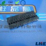 ワイヤーターミナルDu Pontの配線用ハーネスへの2.54mmピッチ14 Pinワイヤー