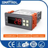 220V Digital relative Feuchtigkeit der Feuchtigkeits-Steuercontroller-Reichweiten-1%~99%
