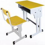 O estilo antigo mobiliário escolar mesa e cadeira para sala de aula (SF-39S)