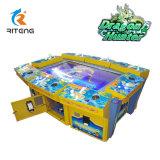 Jogo de peixe de vídeo de lucro elevadas EUA peixes máquina de jogos