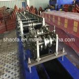 Châssis galvanisé plafond professionnel des plaques de plâtre machine à profiler