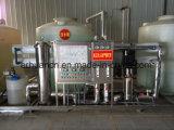 Hete Verkoop! ! de Installatie van de Filter van het Water van het Membraan 3000L/Hr RO en de Gemengde Machine van de Desionisatie van het Bed