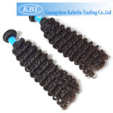 Kblの2014年のバージンの加工されていなく緩い巻き毛のブラジルの人間の毛髪