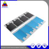 Contrassegno di carta autoadesivo su ordinazione di stampa dell'autoadesivo per la pellicola protettiva