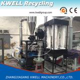 Pulverizador de pulido del polvo plástico del PE/máquina plástica de Miller