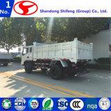scaricatore del camion del Lcv di 8tons 90HP Sf Fengch2000/ribaltatore/indicatore luminoso/media/indicatore luminoso/autocarro con cassone ribaltabile