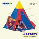 أربعة - نجم شكل لعبة خيمة