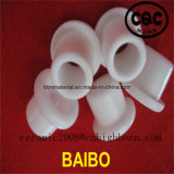 Résistant aux Ultra-Wear Al2O3 Textile oeillets en céramique