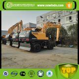 excavatrice hydraulique de la roue 21ton
