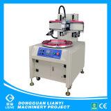 Macchina rotativa della stampante dello schermo piano di vendite calde per gli attrezzi