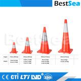 Verkehrssicherheit-Kegel/bunter Belüftung-Kegel/Verkehrs-Kegel-Spielzeug