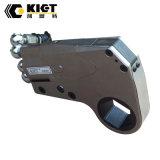 Chiave di coppia di torsione idraulica d'acciaio di serie di W