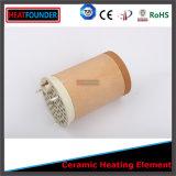 16kw calefacción de alta potencia Core Elemento calefactor cerámico