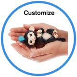 Электронная система Smart Touch Fingerlings Teeter раздевалки женская Totter Пэт Детский Monkey