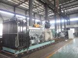Van de Diesel van Volvo 100kw de Reeks van de Generator van de Macht Reeks van de Generator met de Dieselmotor van Volvo