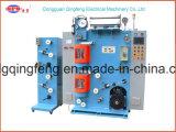 Double machine de vrillage de câble isolée par PVC/PE