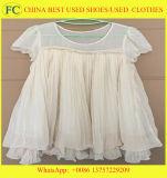 Способ 2016 и горячие сбывания используемого платья Silk корейского типа Silk