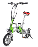 [12ينش] طيارة مصغّرة دراجة كهربائيّة