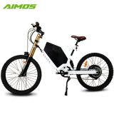 26インチ2.35のタイヤ48V 2000Wの電気自転車