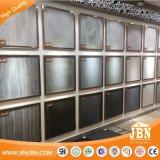 Kleber-Entwurf glasig-glänzende rustikale Porzellan-Fliese für Innen- und im Freien (JB6001D)