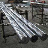 C45k des barres en acier plaqués au chrome dur
