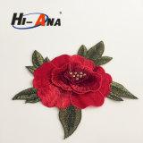 Promozione 100% di controllo di qualità di Stict e merletto elegante di Guangzhou